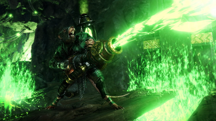 Пустоши хаоса откроются для игроков Warhammer: Vermintide 2 уже в апреле