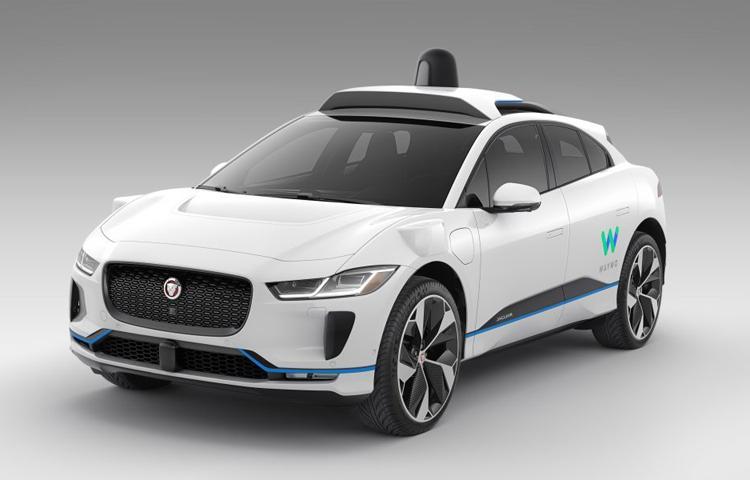 Waymo опубликовала для исследователей большой пакет данных, собранных с робомобилей