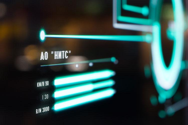 В России разработают транспортное остекление со встроенными дисплеями