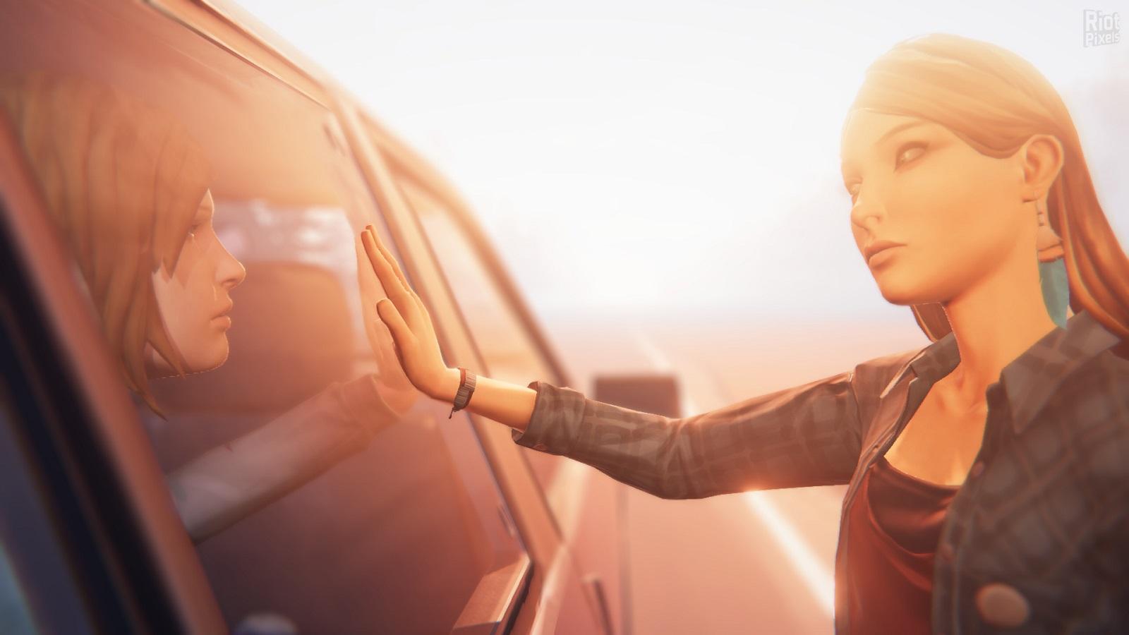 Square Enix анонсировала цифровое шоу, на котором покажут новую Life is Strange