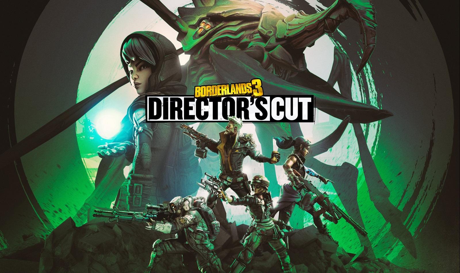Дополнение Director's Cut к Borderlands 3 задержится до апреля из-за непогоды в Техасе