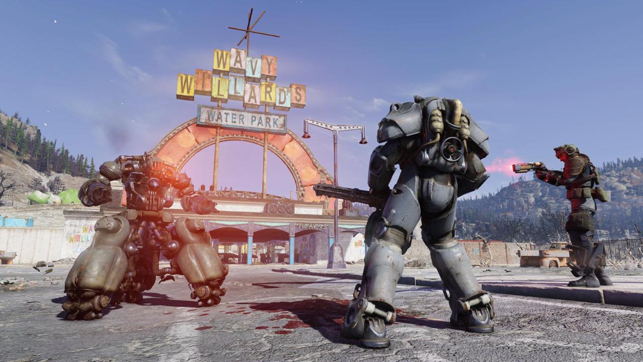 «Мы мало в чём не облажались»: Тодд Говард рассказал о провальном запуске Fallout 76 и текущей популярности игры