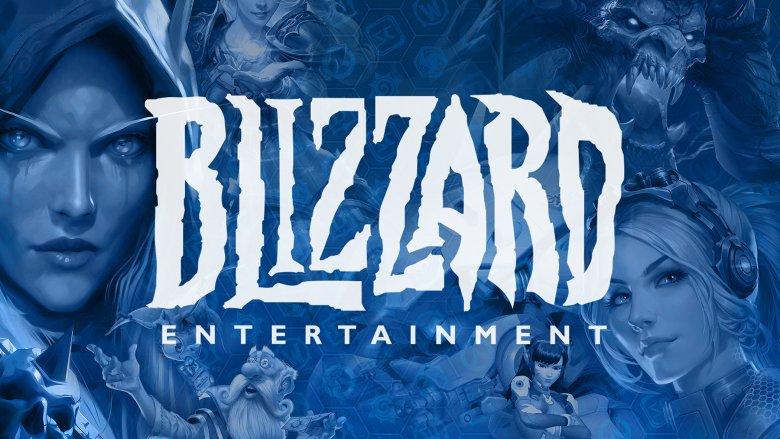 Blizzard набирает сотрудников для работы над неанонсированной многопользовательской ААА-игрой