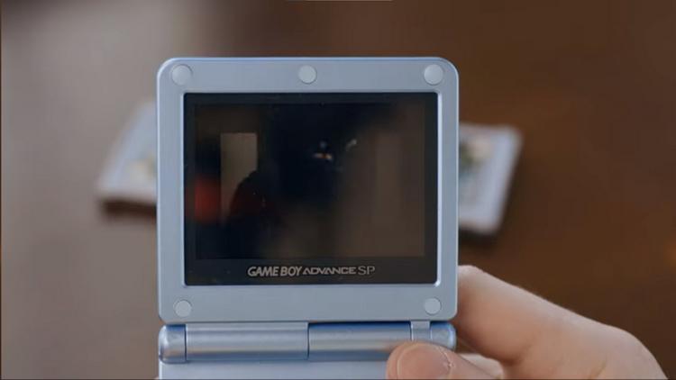 Гениально: на Game Boy Advance перенесли «Довод» Кристофера Нолана