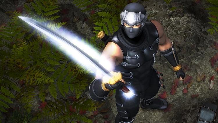 Утечка: сборник Ninja Gaiden: Master Collection на Xbox One X предложит 4K и более 60 кадров/с