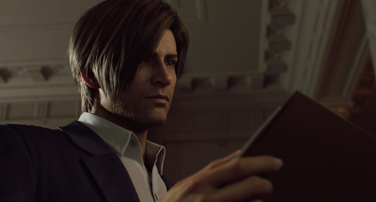 Netflix рассказала о сюжете предстоящего сериала Resident Evil: Infinite Darkness