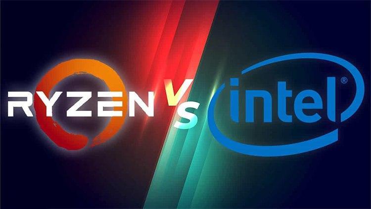 Российский рынок CPU в феврале: на второе место по популярности вышел Ryzen 5 5600X