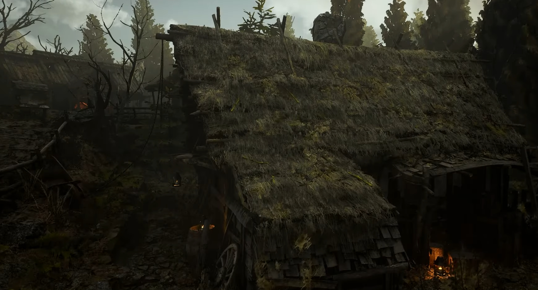Видео: энтузиаст поделился видением того, как может выглядеть The Elder Scrolls VI на Unreal Engine 4