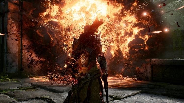 Подтверждено: Outriders появится в Xbox Game Pass на консолях с 1 апреля