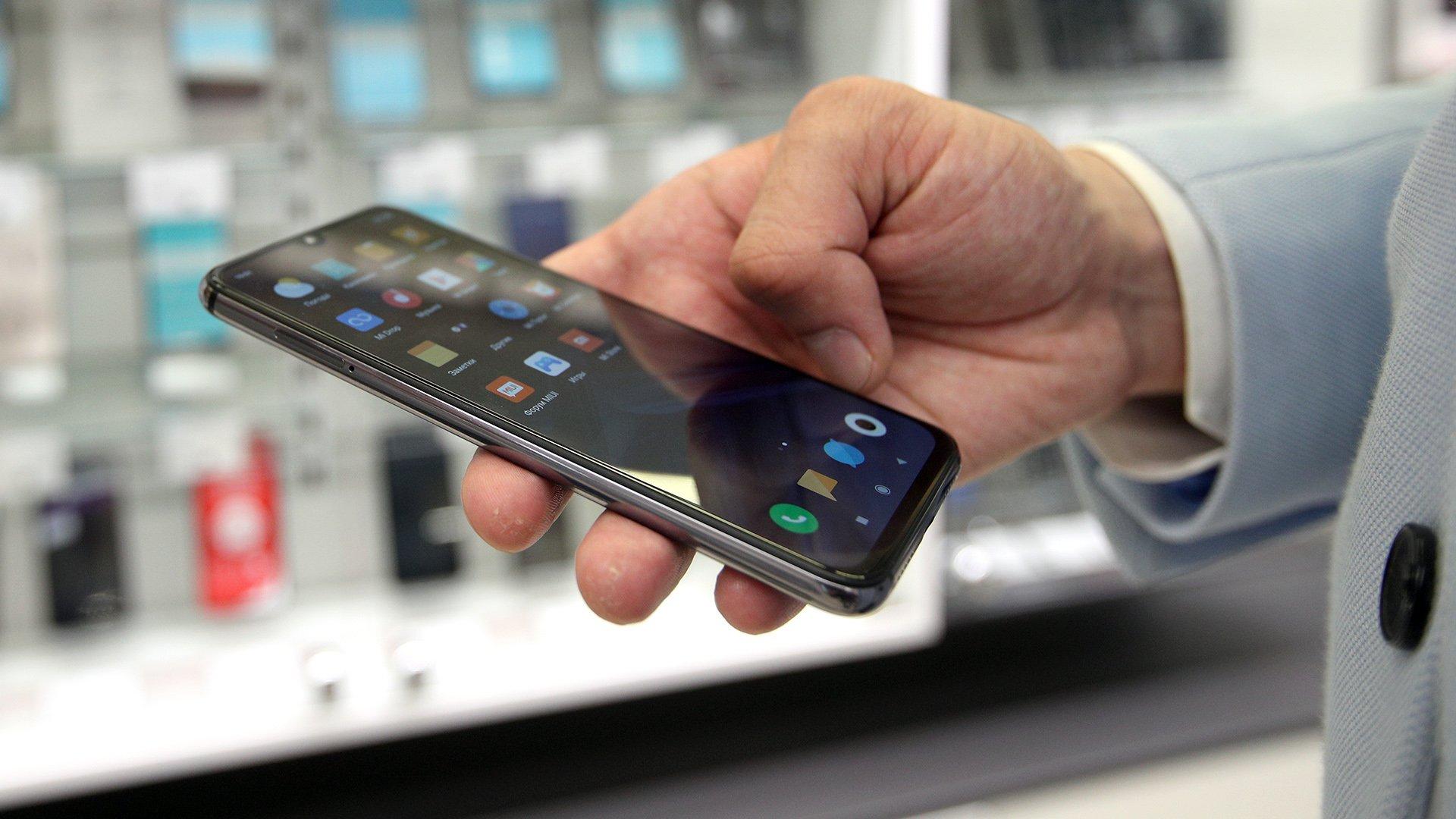 Apple договорилась о предустановке российского ПО в iPhone и iPad