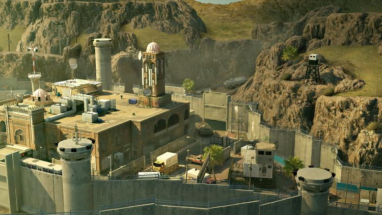 В Rainbow Six Siege начался сезон Crimson Heist с новым оперативником и переработанной картой «Граница»