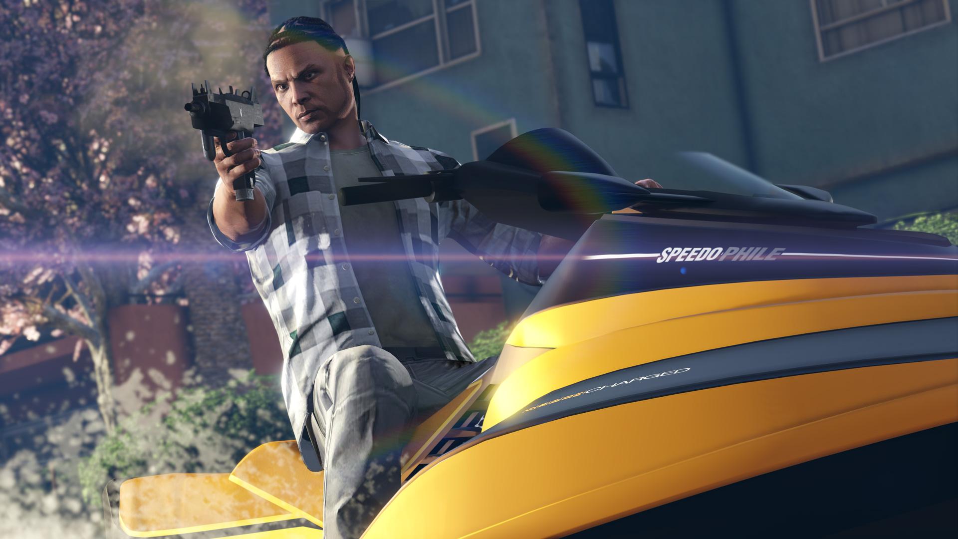 Свежее обновление для GTA Online сократило время загрузок на ПК и «сломало» игру на Xbox