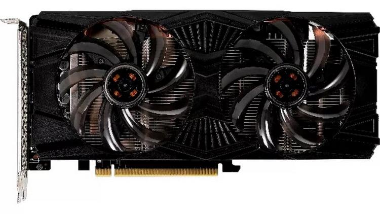 Видеокарта для майнинга Palit GeForce CMP 30HX появилась в продаже по цене выше $700