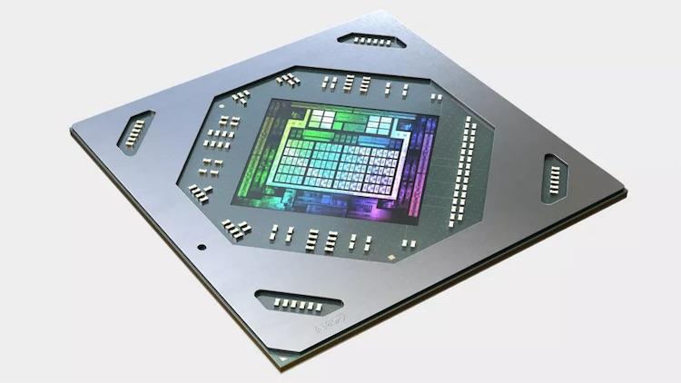AMD не станет ограничивать возможности для майнинга на видеокартах Radeon RX 6000