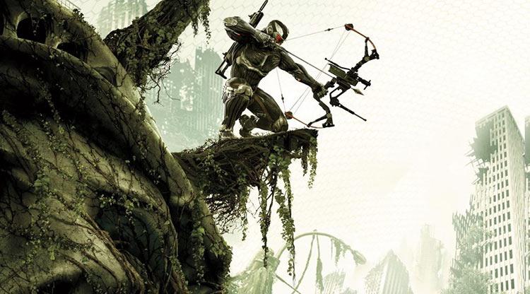 EA удалила из Crysis 3 защиту SecuROM — спустя 8 лет после релиза
