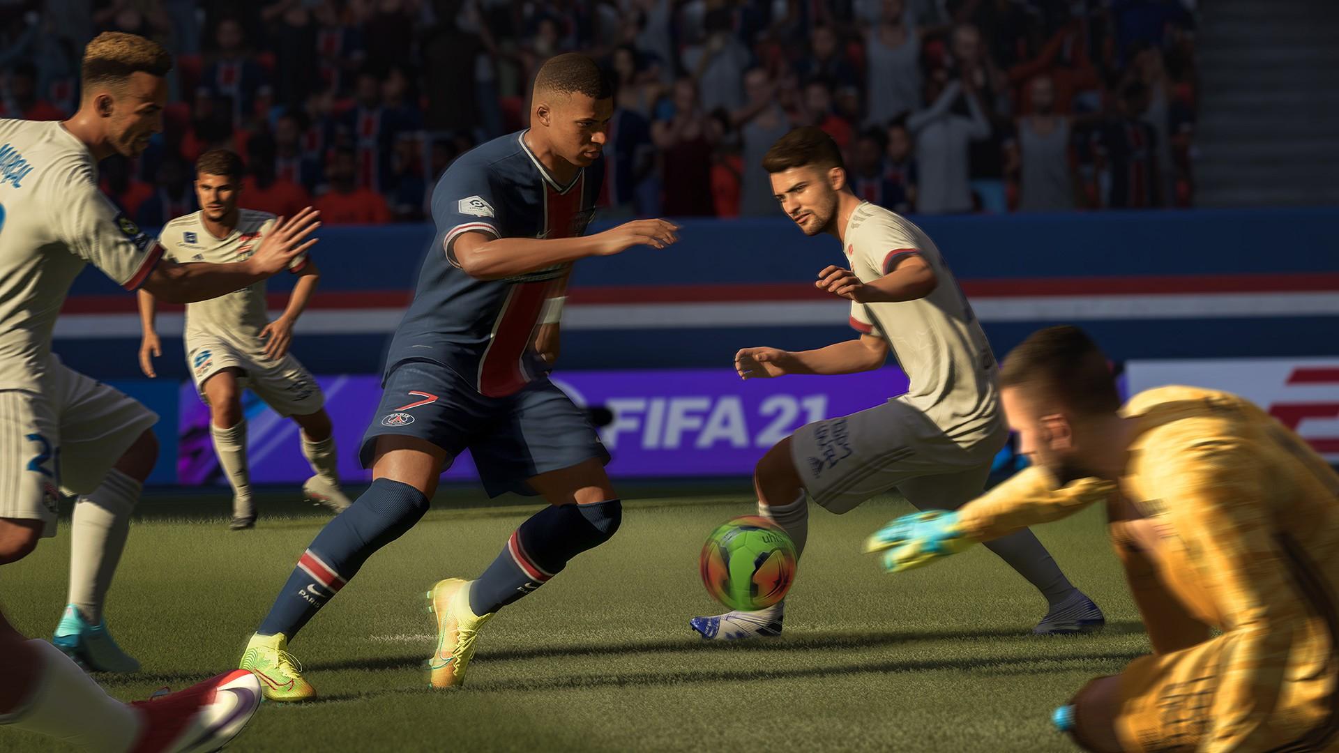 22 000 часов или £80 000: энтузиаст посчитал, во сколько обойдётся сбор команды мечты в FIFA 21