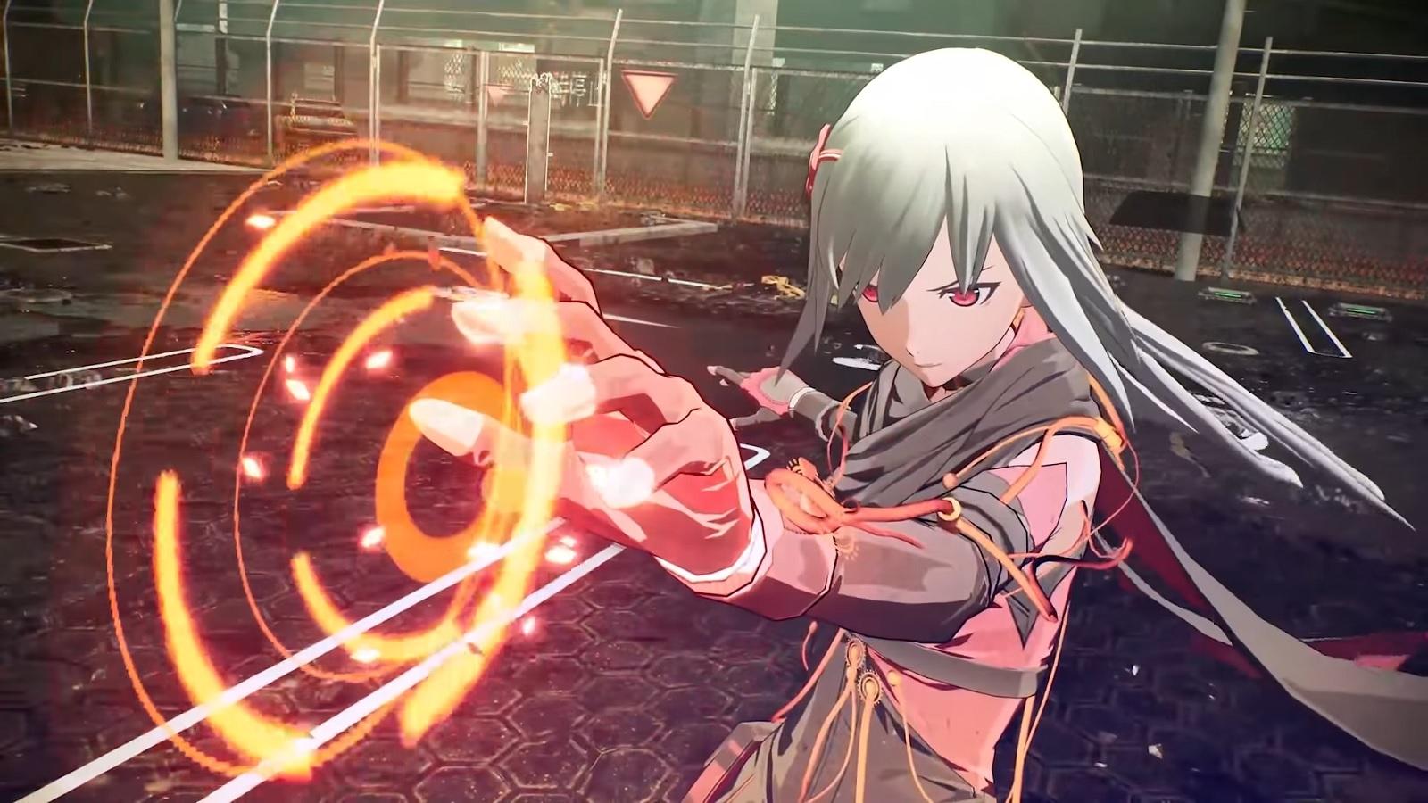 Японский ролевой боевик Scarlet Nexus дебютирует 25 июня, а летом состоится премьера аниме-сериала по мотивам