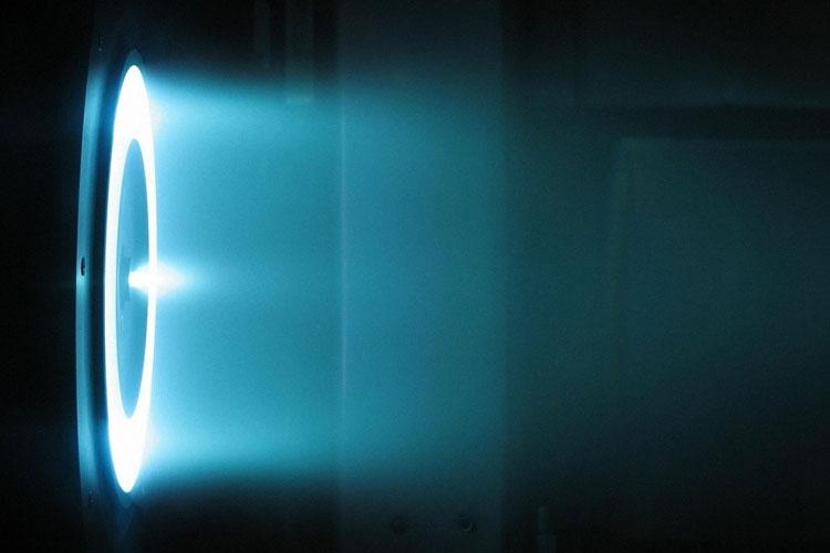 Новые российские ионные двигатели пройдут лётные испытания до конца текущего десятилетия