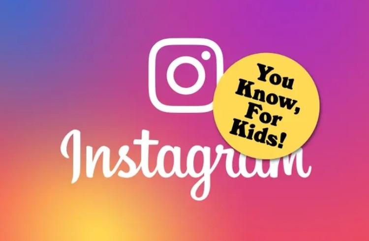 Facebook создаст версию Instagram для детей до 13 лет