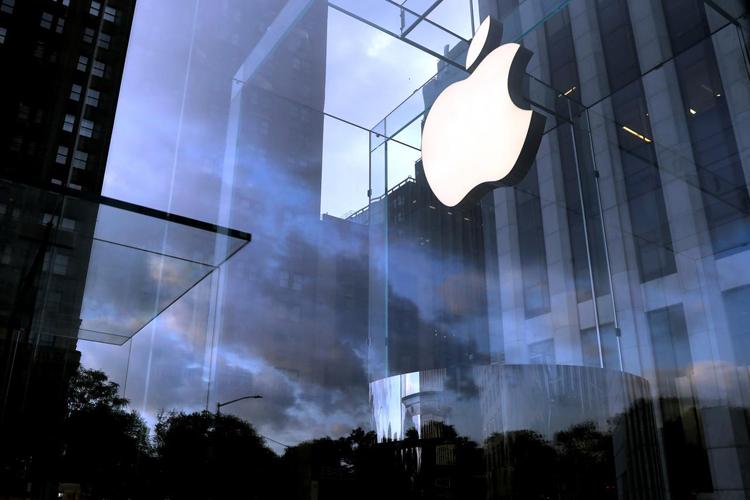 Гарнитура смешанной реальности Apple сможет отслеживать движения глаз