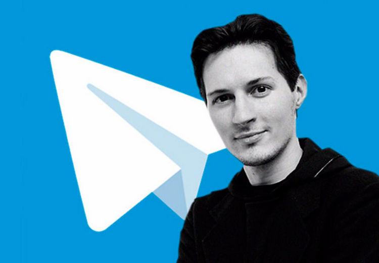 Дуров: в Telegram появится возможность создавать ТВ-каналы