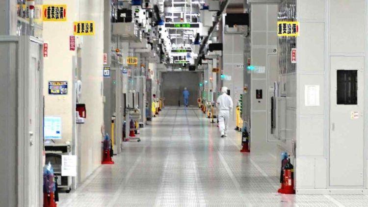 Пожар на предприятии Renesas усугубит дефицит полупроводниковых компонентов