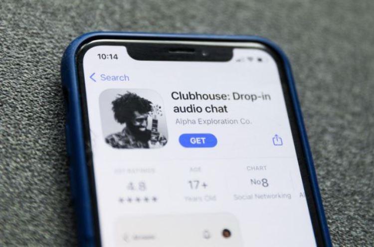 В Китае разрабатывается сразу несколько аналогов Clubhouse