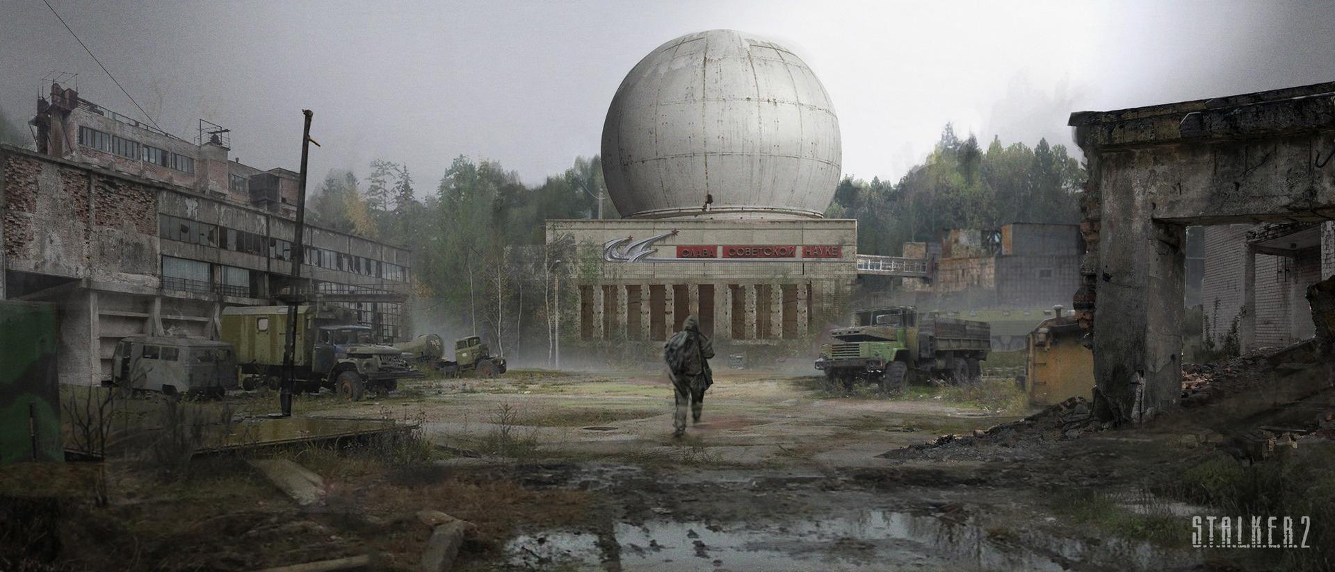 Геймплей S.T.A.L.K.E.R. 2 не покажут на ID@Xbox 26 марта — авторы игры уточнили, что стоит ждать на стриме