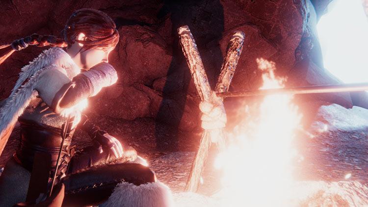 Запуск боевика Praey for the Gods, вдохновлённого Shadow of the Colossus, задержится до апреля