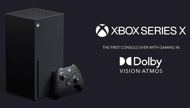 Владельцы Xbox Series X и S начинают тестировать Dolby Vision HDR в играх