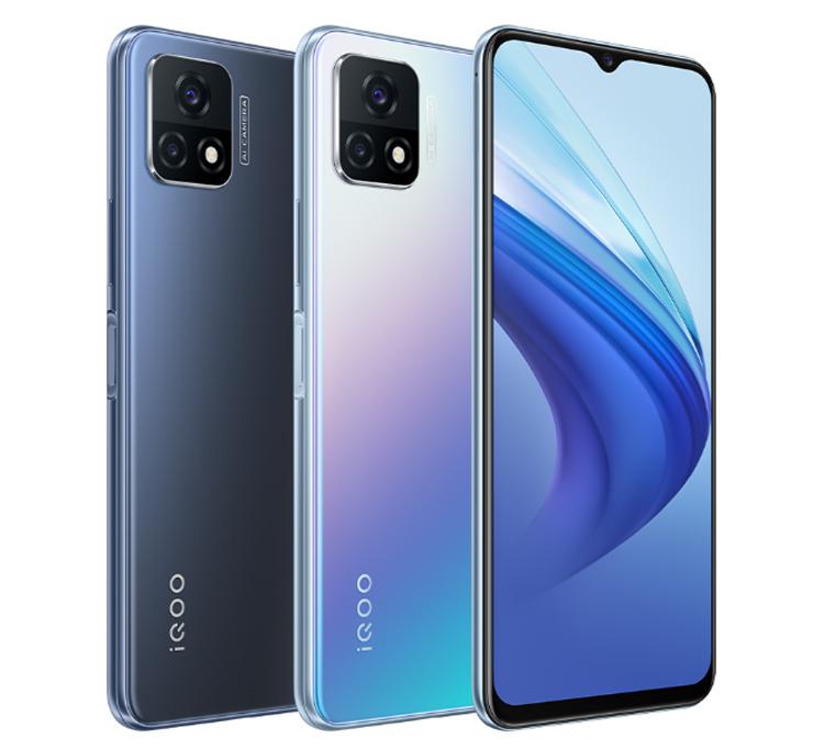 Смартфон Vivo iQOO U3x 5G с процессором Snapdragon 480 предстал на официальных изображениях
