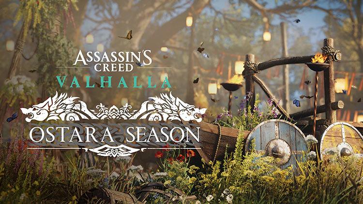 Последнее исправление для Assassin's Creed Valhalla удалило контент из-за сбоев