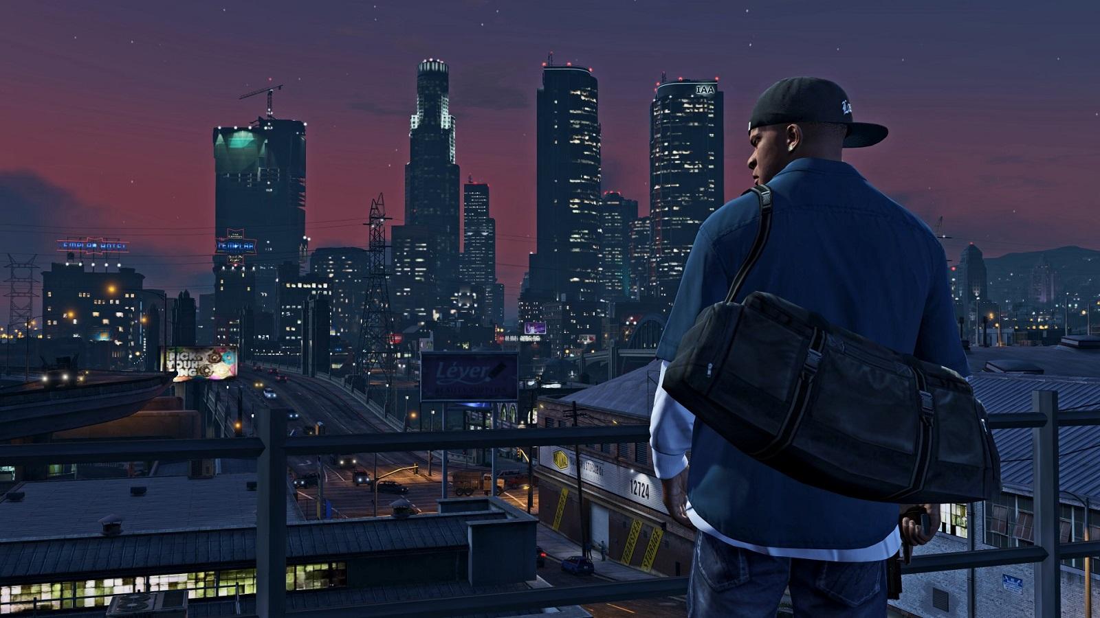 По словам инсайдера, большинство слухов о GTA 6 — ложные