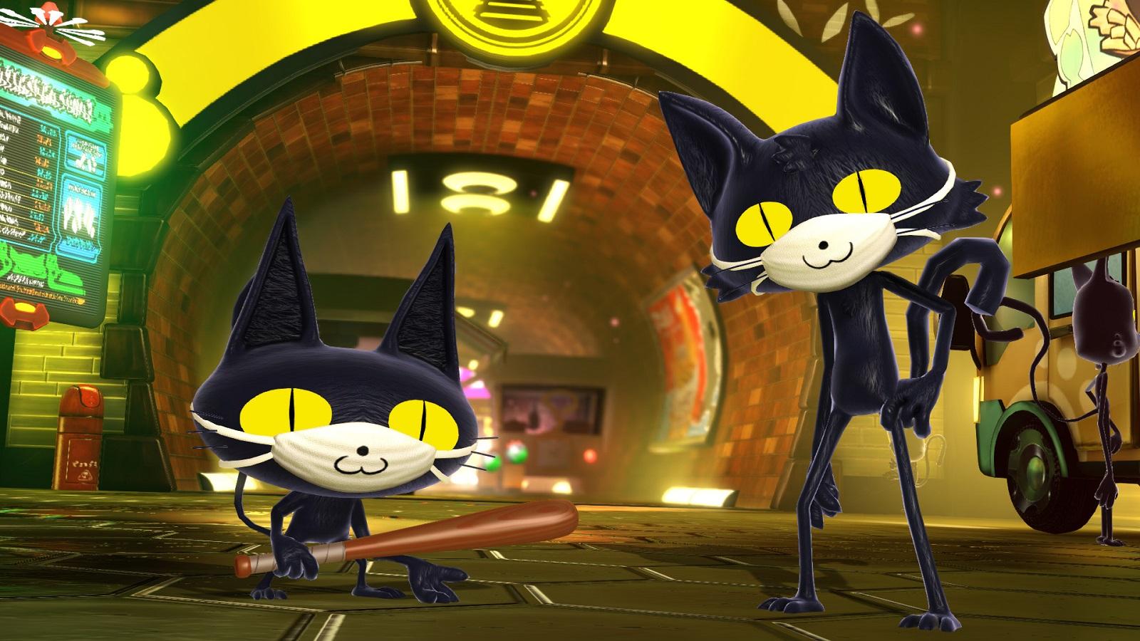 Дополнения к A Hat in Time доберутся до PS4 и Xbox One к концу марта, а на новых консолях появится поддержка 60 кадров/с