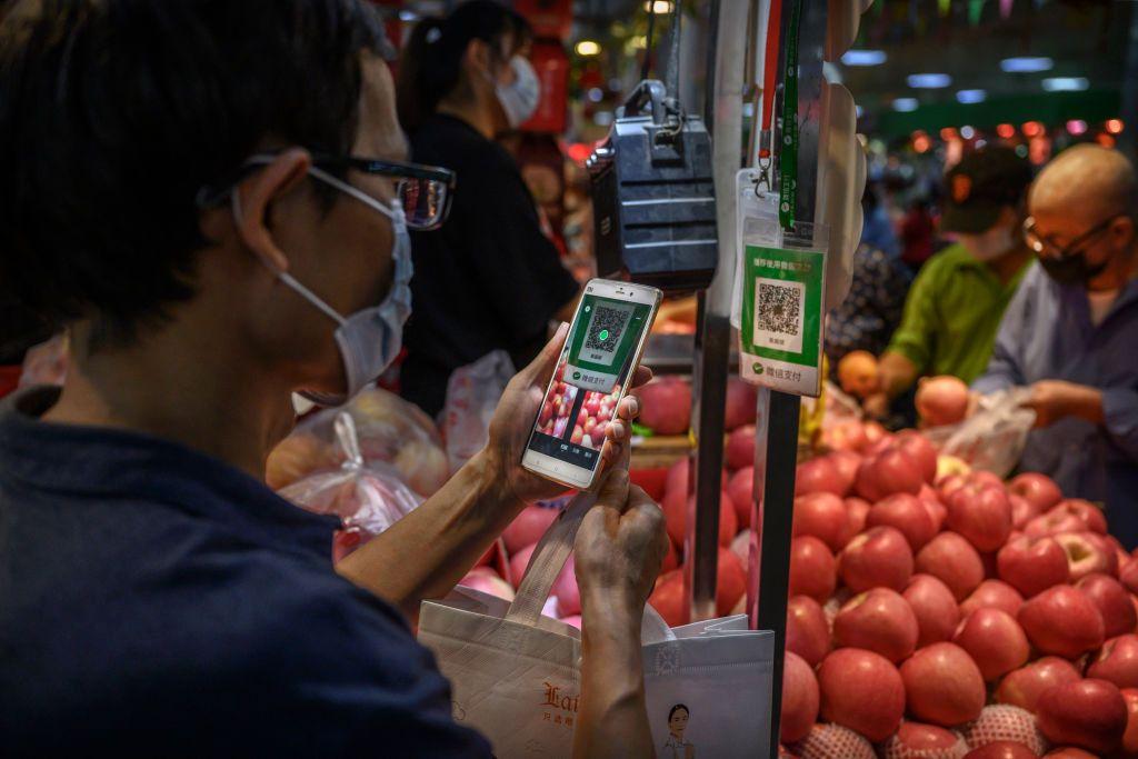 Китай запретит мобильным приложениям собирать избыточные данные о своих гражданах с мая 2021 года