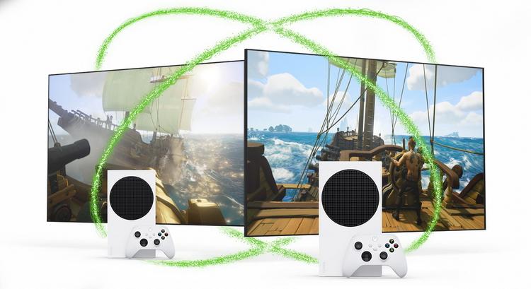 Теперь без Xbox Live Gold: Microsoft начала тестировать бесплатный мультиплеер в играх на консолях Xbox