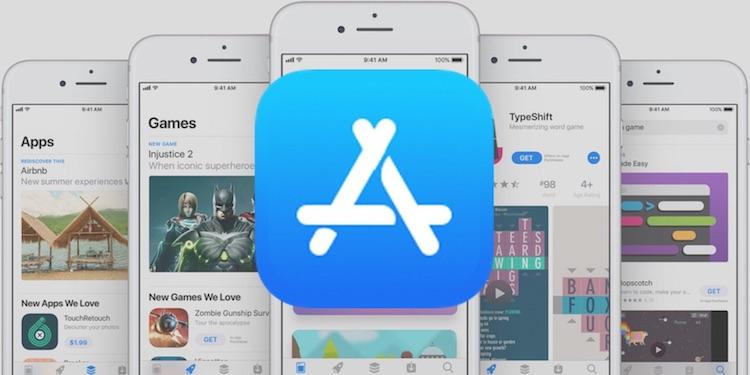 Apple нашла множество конкурентов App Store, и главный из них — интернет