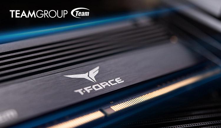 Team Group анонсировала модули памяти DDR5 с возможностью разгона