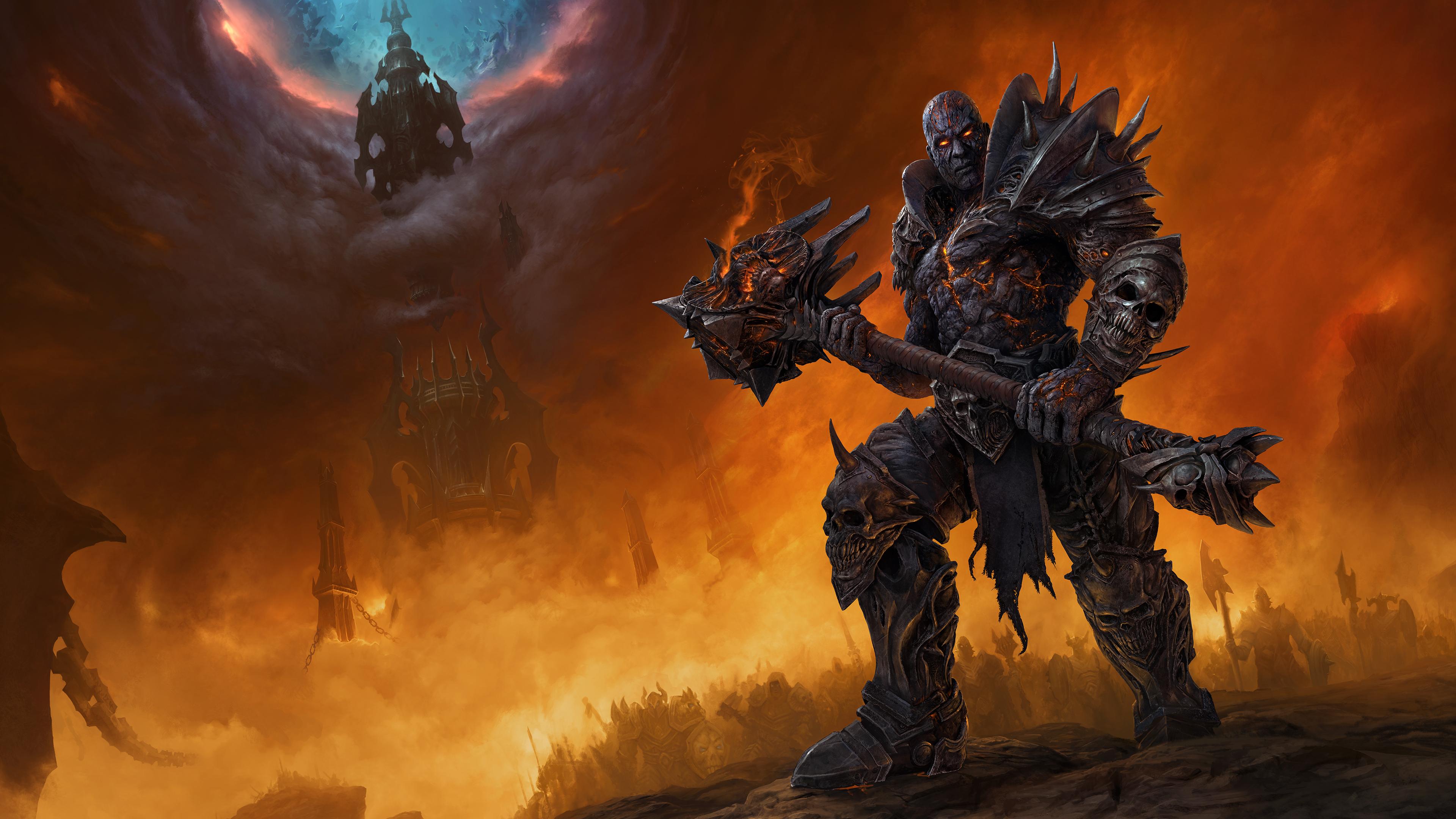 Blizzard поднимет цены в России на подписку World of Warcraft и уже пересмотрела стоимость внутриигровых услуг