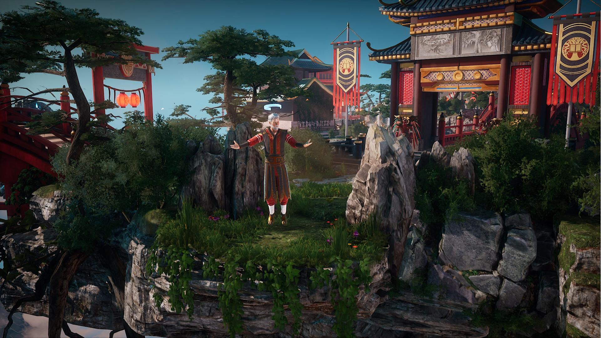 Видео: виртуальные миры и дата релиза в кинематографическом трейлере RPG Gamedec