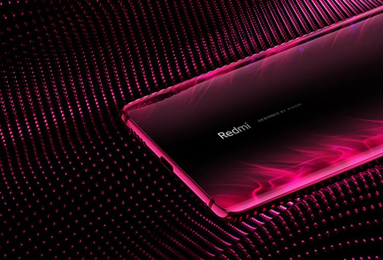 Первый игровой смартфон Xiaomi Redmi получит быструю 65-Вт подзарядку