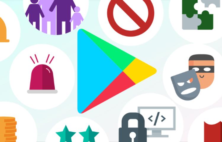 На некоторых Android-смартфонах перестали работать уведомления об обновлениях из Play Маркет