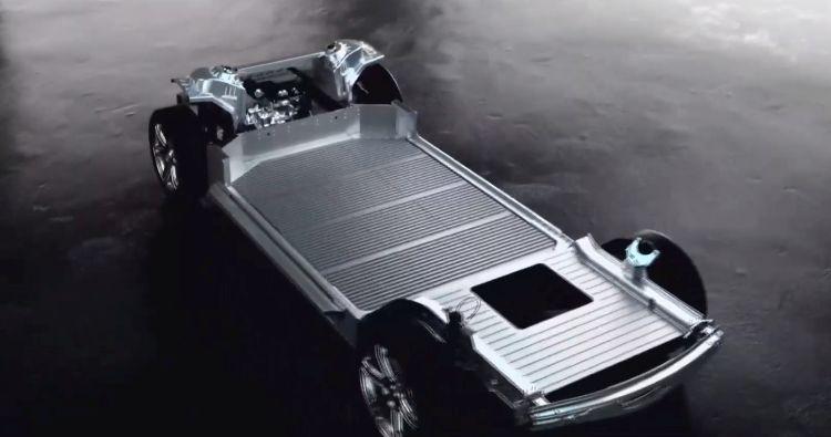 Foxconn наладить массовый выпуск аккумуляторов с твердотельным электролитом к 2024 году