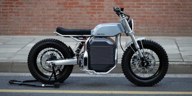 Honda, Kawasaki, Suzuki и Yamaha будут производить одинаковые аккумуляторы для своих электрических мотоциклов