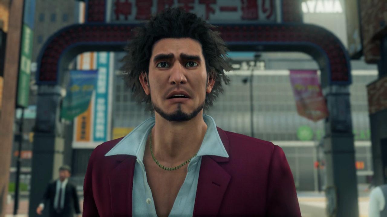 SEGA требует удалить страницу Yakuza: Like a Dragon в SteamDB якобы из-за незаконного распространения игры