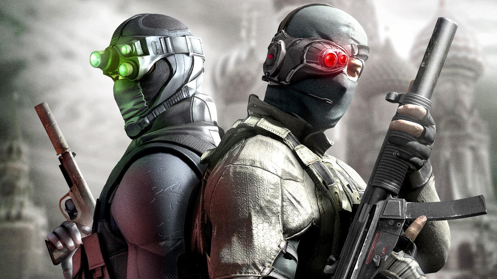 В конце мая Ubisoft отключит серверы ПК-версий восьми своих игр, включая Splinter Cell: Conviction