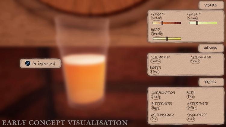 И у тёмного пива есть светлая сторона: анонсирован симулятор пивоварения Brewmaster