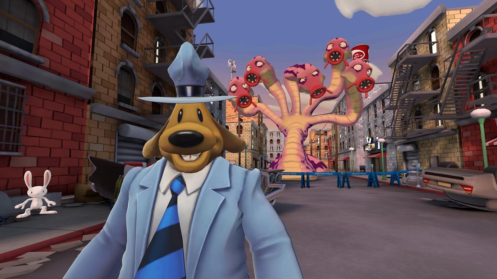 Разработчики Sam & Max: This Time It's Virtual! уточнили сроки выхода и целевые платформы игры