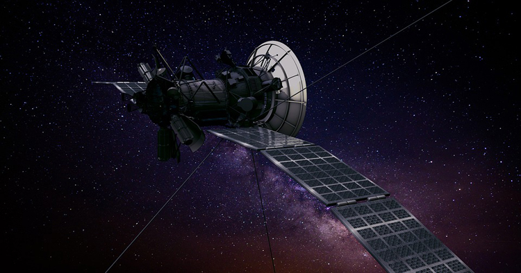 В России может появиться орбитальный буксир БОРИС