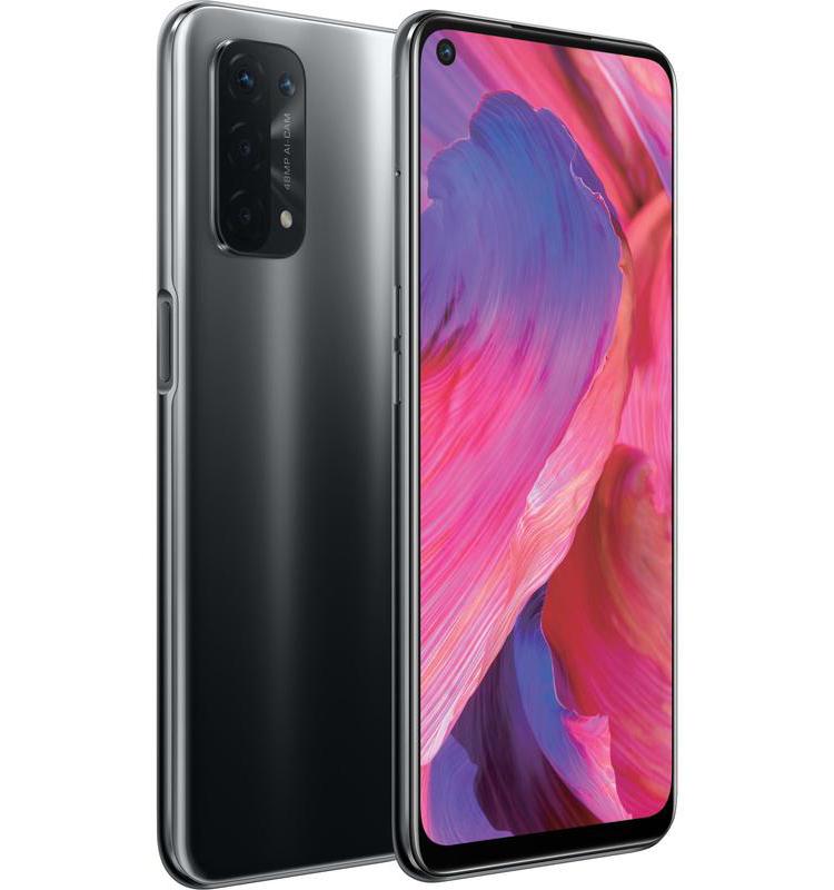 Полностью рассекречен смартфон OPPO A74 5G: квадрокамера, 6,5' экран и батарея на 5000 мА·ч